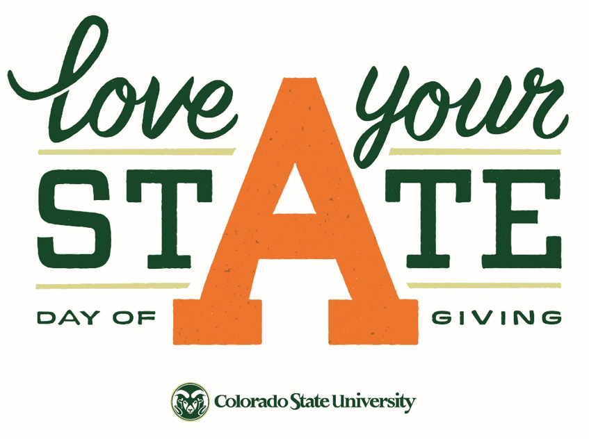 Love Your State – Giving